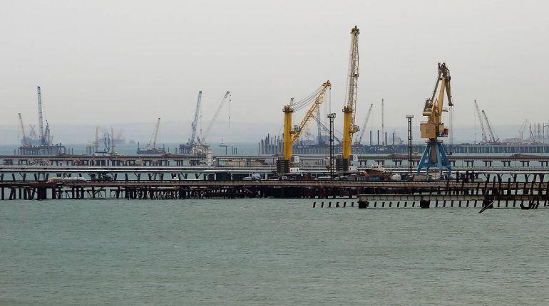 В новом раунде схватки за Каспий сошлись губернаторы Хасиков и Бабушкин